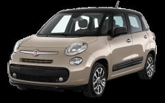 Fiat 500 L o similare